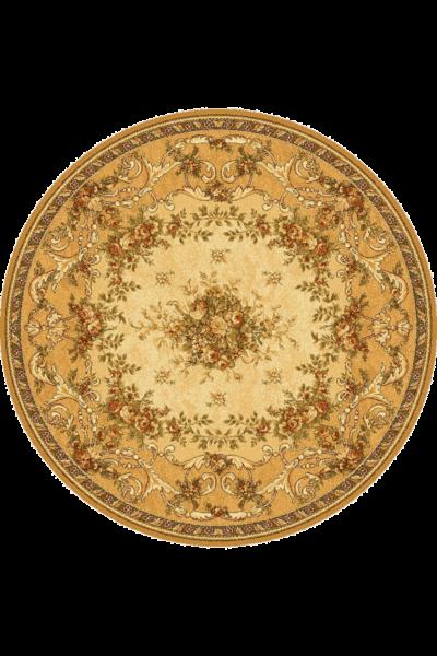 Dywan Agnella Isfahan Dafne Sahara Koło