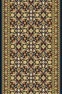 Chodnik Agnella Optimal Anemone Granat