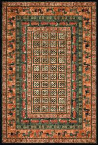 Dywan Osta Kashqai 4301-500